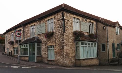 Fromeway Inn