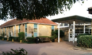 Paulton Hospital
