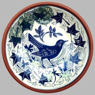 Blackbird Dish