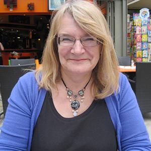 Linda O'Gorman