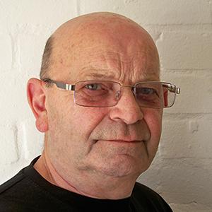 Roger Billingham