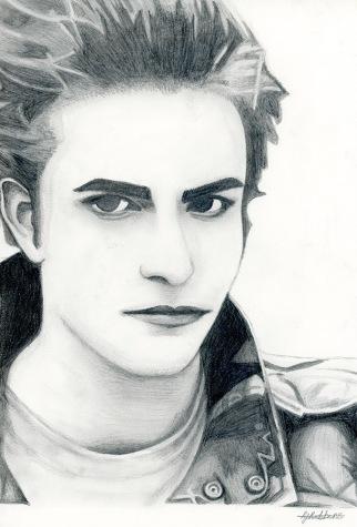 Edward by Rachel Robbins