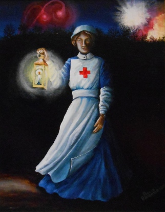 Tribute to Nursing