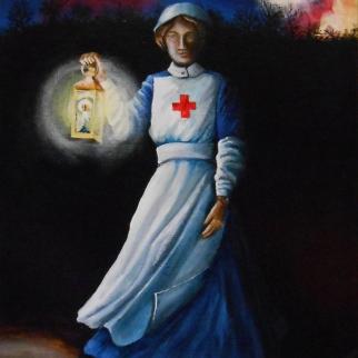 Tribute to Nursing
