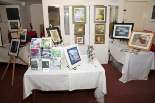 OBA Art Trail May 4