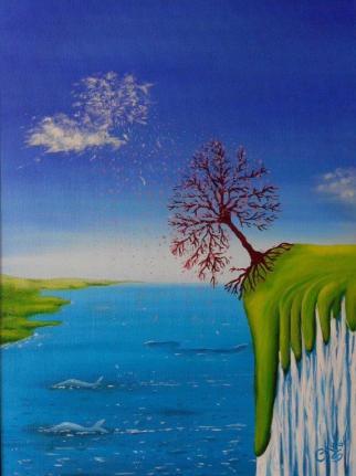Walsh-Waring, C Tree Dreaming